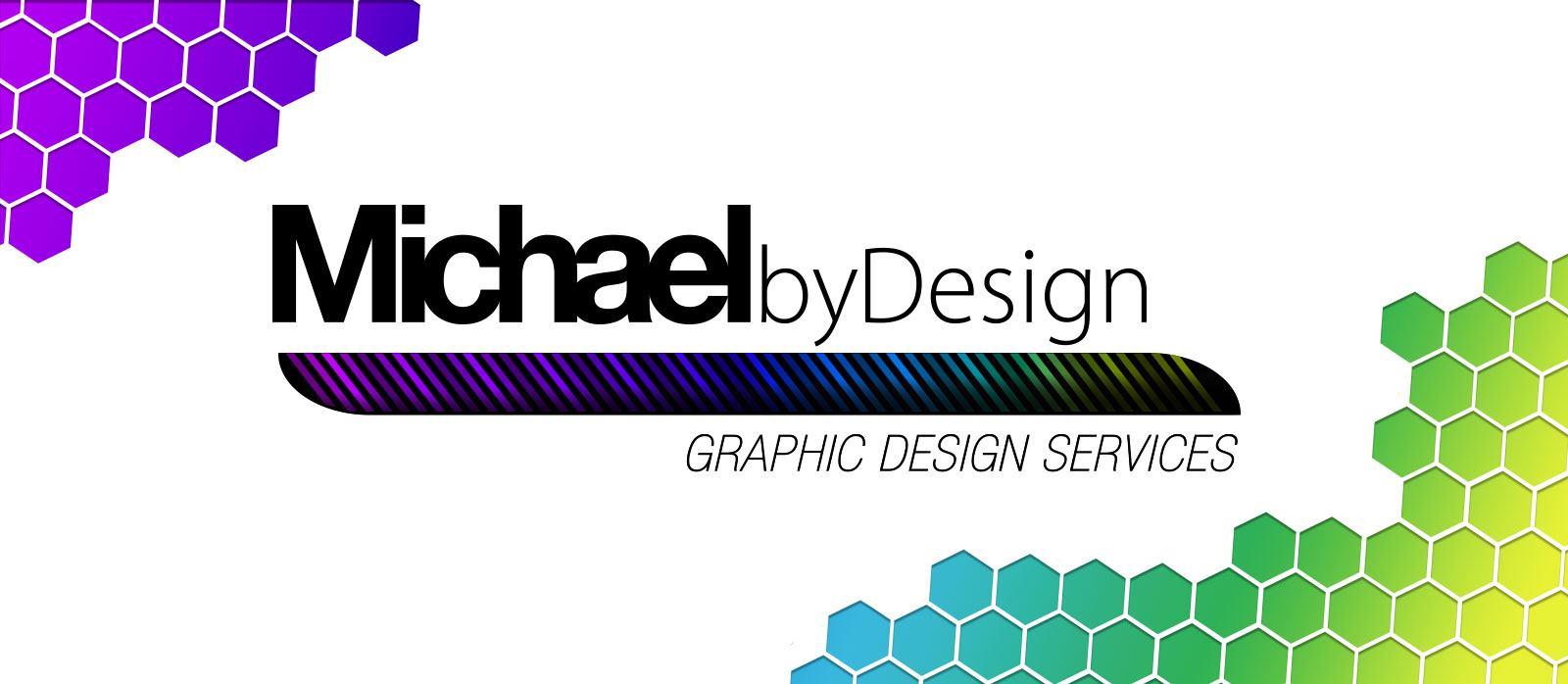 Michael by Design, Graphic Design Services