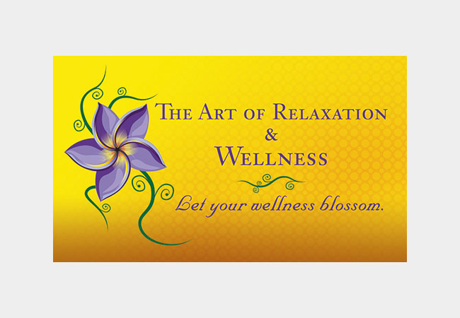 The Art of Relaxation, Let your wellness blossom.